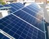 Autonomous solar system - 5 kW