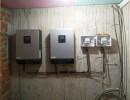 Автономна соларна система - 10kW