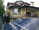 Hybrid solar system - 12kW
