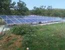 Hybrid solar system - 13 kW
