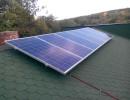 Hybrid solar system - 3kW