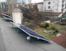 Autonomous solar system - 5kW