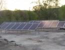 Hybrid solar system - 8 kW