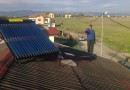 Installation activities from Eco Energy Solar Ltd