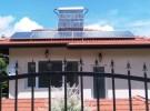 Соларна система за топла вода - 200 л.