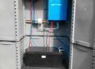 Autonomous photovoltaic system - 2 kW