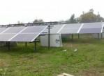Photovoltaic plant Rumyantsevo