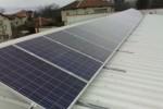Autonomous photovoltaic system - 5kW