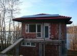 Autonomous photovoltaic system - 3kW off grid