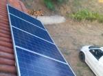 Autonomous solar system - 3kW