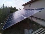 Трифазна соларна система - 10kW