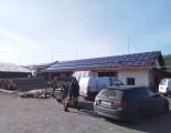 Solar system ON GRID - 30kWW