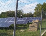 Photovoltaic system to the grid - 30kW