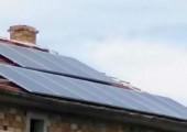 Autonomous hybrid solar system - 5kW