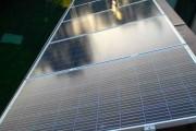 Monophase hybrid system - 5 kW