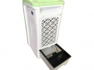DC cooler with water - 3,5L 12V 60W
