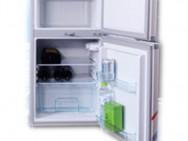 DC Compressor refrigerator with freezer - 90L 70W