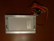 Lighting fixture Led panel - 4W/12V