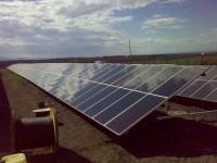 Photovoltaic plant Bryagovo