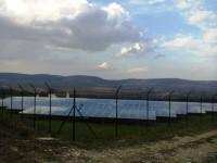 Photovoltaic plant Dobrevtsi