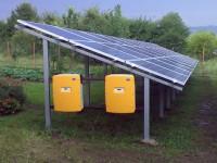 Photovoltaic plant Oreshene II