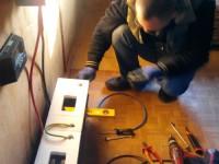 Autonomous solar system - 1 kW - Buzovgrad village, Kazanlak area