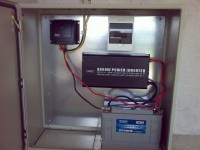 Oreshene village - 3 kW (autonomous)