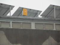 Photovoltaic plant Zlatna Panega